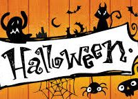 Annual Fundraising Halloween Disco and BBQ will be Friday 27th October 2017 430-7pm